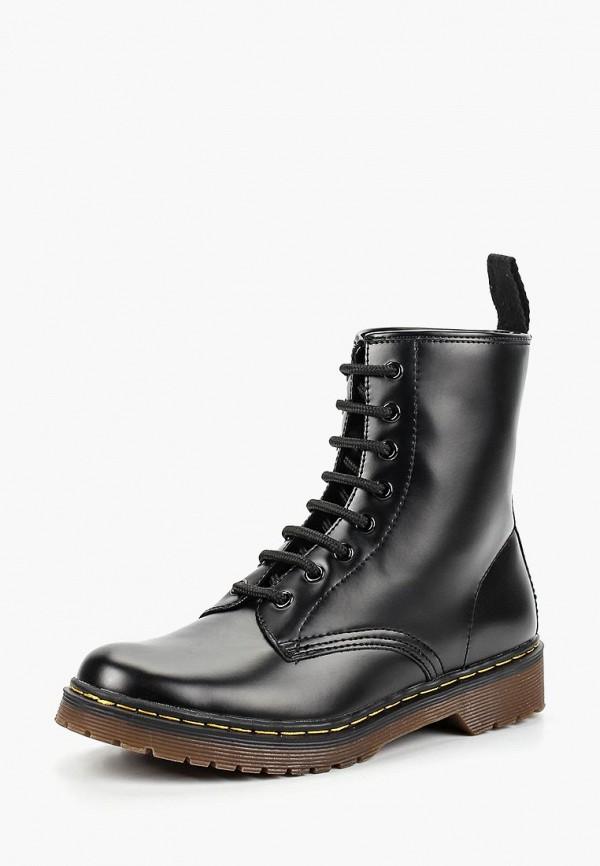 Купить Ботинки Corina, co055awcxaz6, черный, Осень-зима 2018/2019