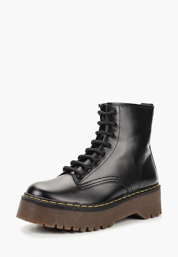 Купить Ботинки Corina, co055awcxbb0, черный, Осень-зима 2018/2019