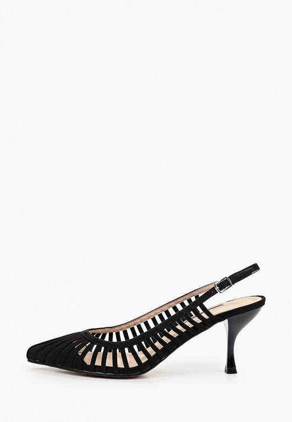 женские туфли corina, черные
