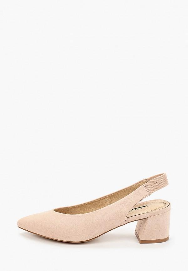 женские туфли corina, бежевые