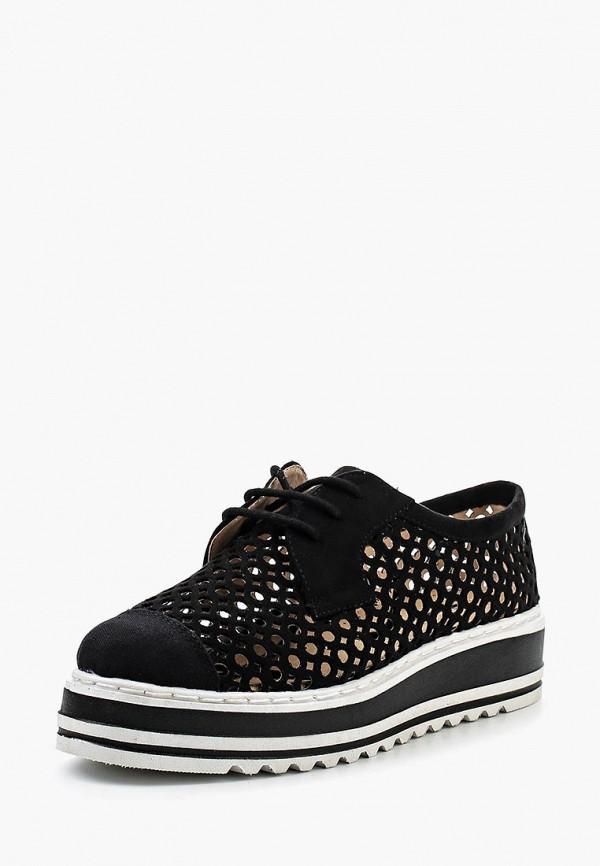 Купить Ботинки Corina, CO055AWSHL25, черный, Весна-лето 2017