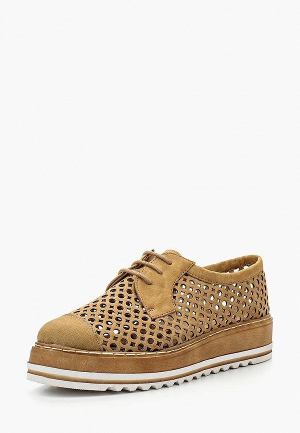 Купить Ботинки Corina, CO055AWSHL26, коричневый, Весна-лето 2017