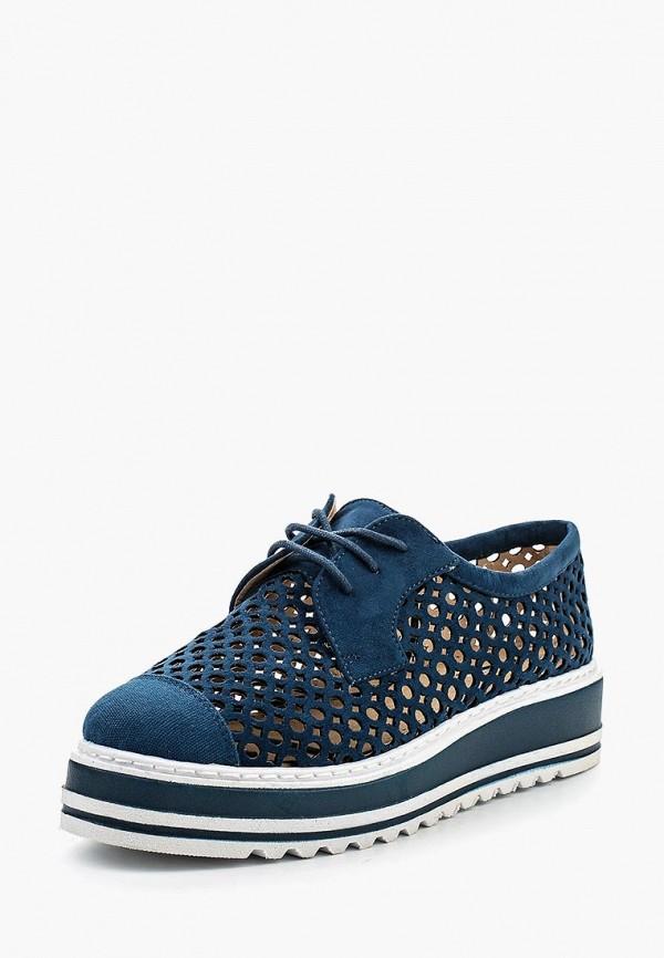 Купить Ботинки Corina, CO055AWSHL27, синий, Весна-лето 2017
