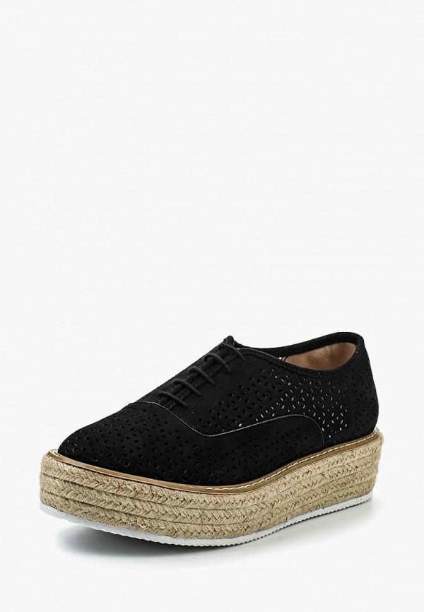 Купить Ботинки Corina, CO055AWSHL35, черный, Весна-лето 2017