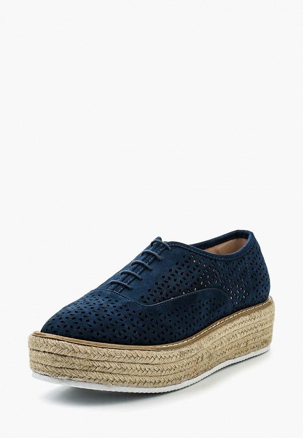 Купить Ботинки Corina, CO055AWSHL38, синий, Весна-лето 2017