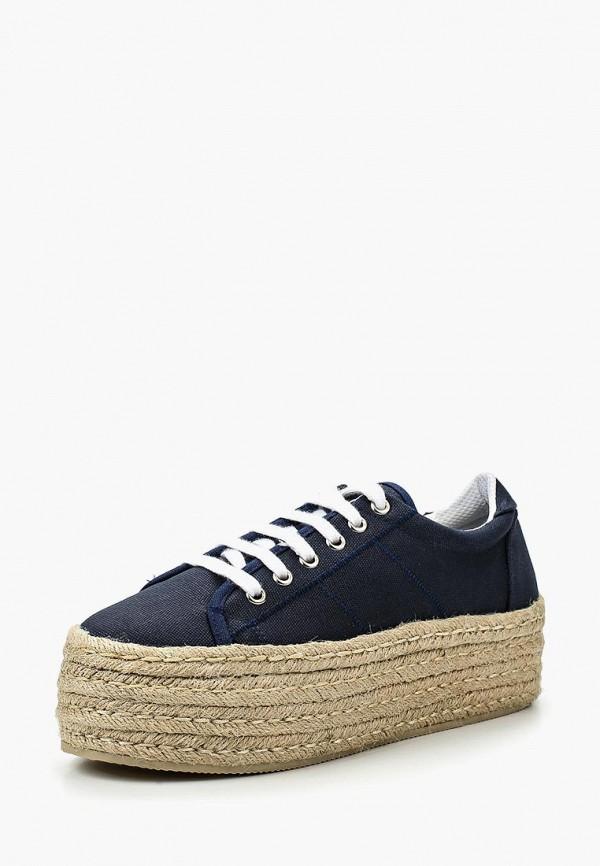 Купить Ботинки Corina, CO055AWSHL51, синий, Весна-лето 2017