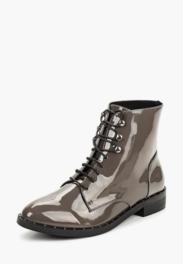 Купить Ботинки Corina, CO055AWXYN00, коричневый, Весна-лето 2018