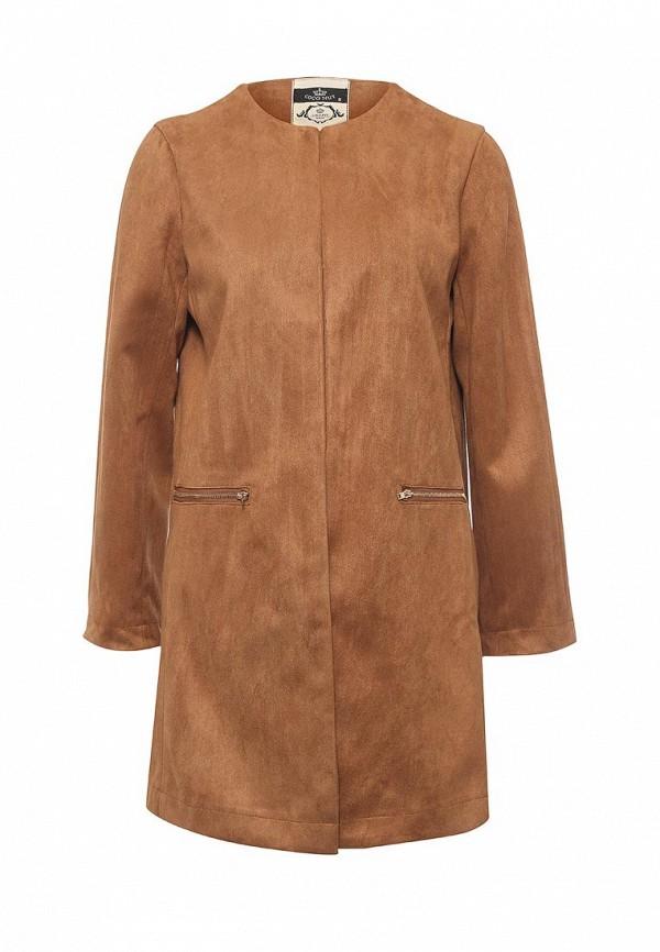 где купить Пальто Coco Nut Coco Nut CO057EWRUK18 дешево