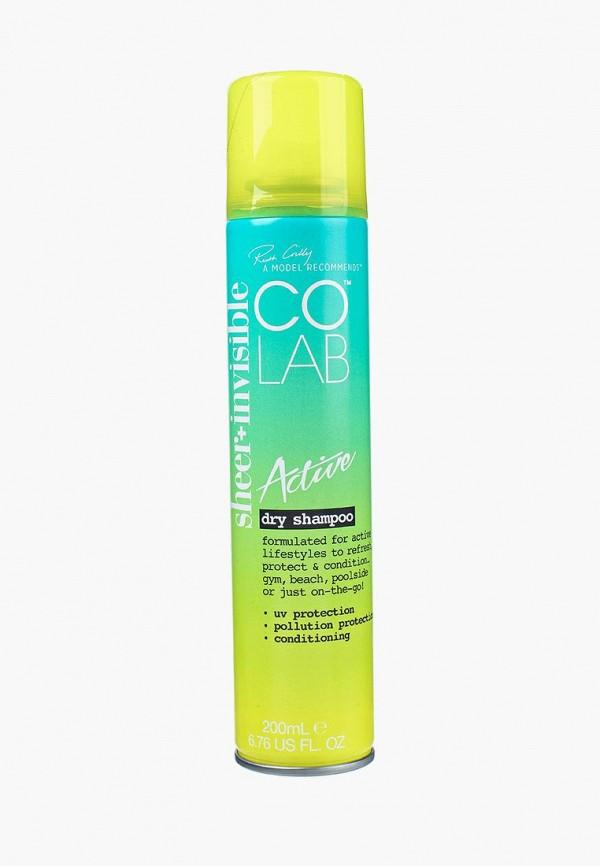 шампунь colab