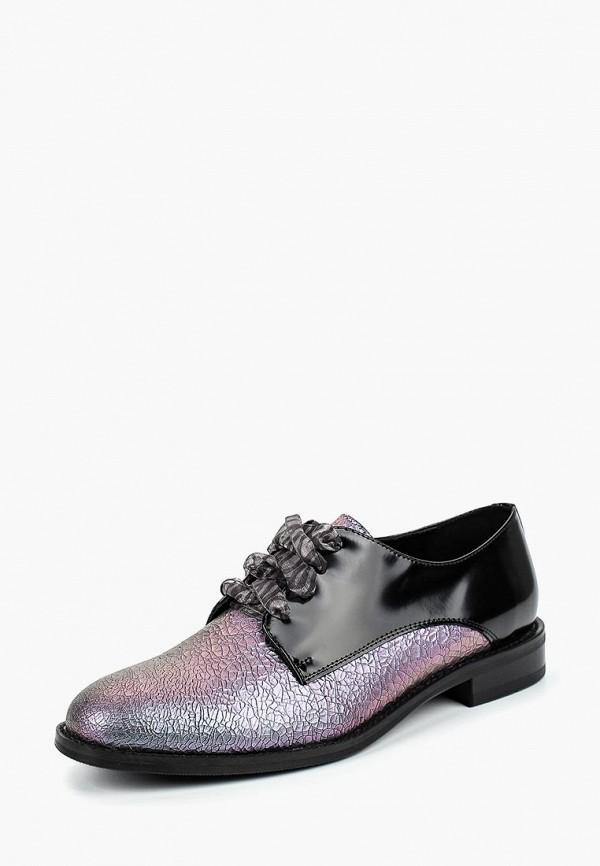 женские ботинки conhpol-bis, розовые