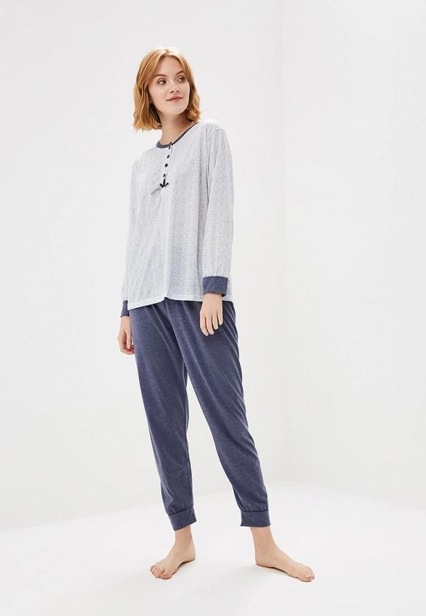 Купить Пижама Cootaiya, CO060EWCLZX1, разноцветный, Осень-зима 2018/2019