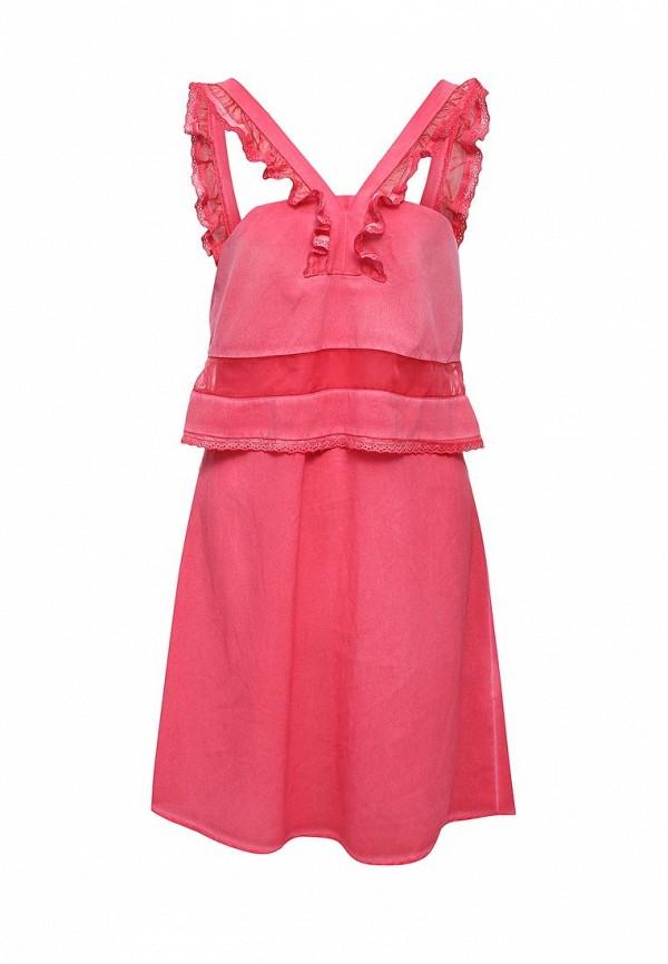 Платье Coquelicot Coquelicot CO065EWSUW36 полупальто coquelicot coquelicot co065ewvyd28