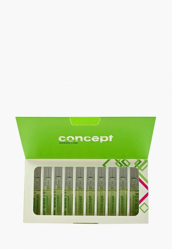 Масло для волос Concept Concept CO066LWXQM27