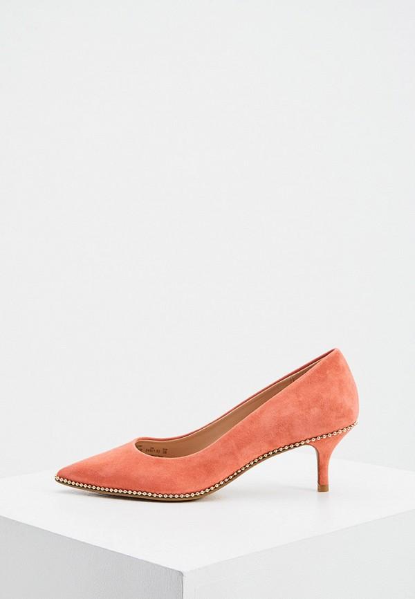 женские туфли coach
