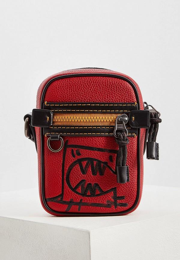 цены на Сумка Coach Coach CO069BMFRCY5  в интернет-магазинах