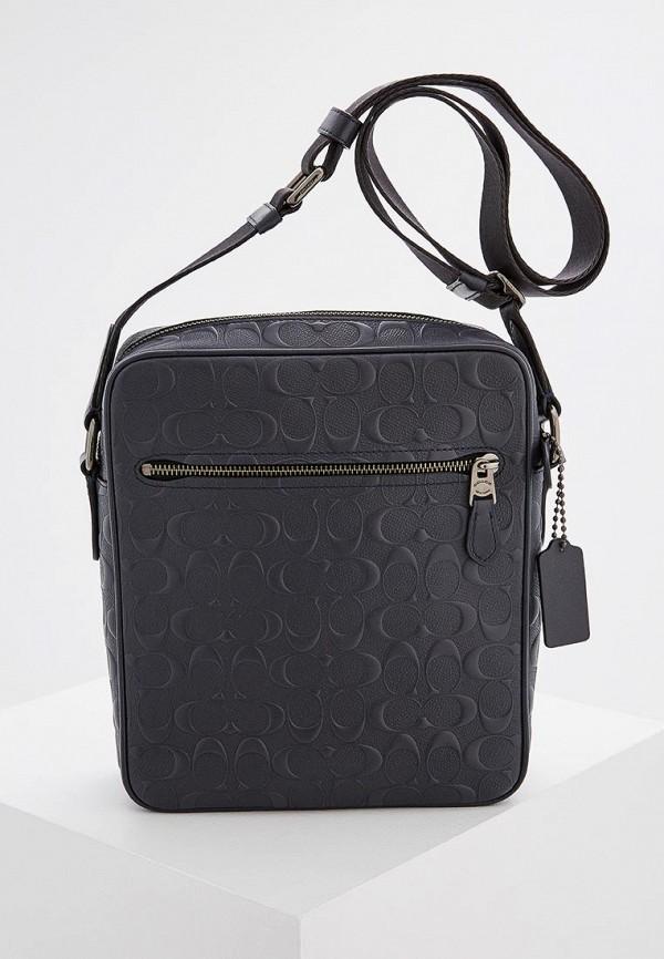 Сумка Coach Coach CO069BMZOT85 coach черная сумка с логотипом foldover