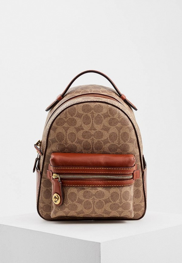 Рюкзак Coach Coach CO069BWDGOM7 coach inspire empower