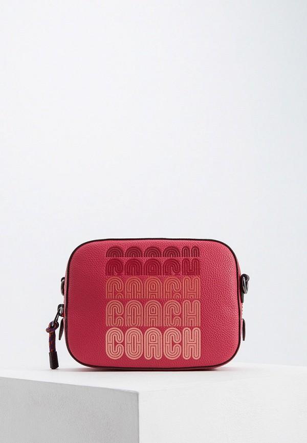 Сумка Coach Coach CO069BWFRDC5 цены онлайн