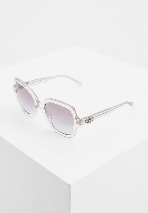женские солнцезащитные очки coach