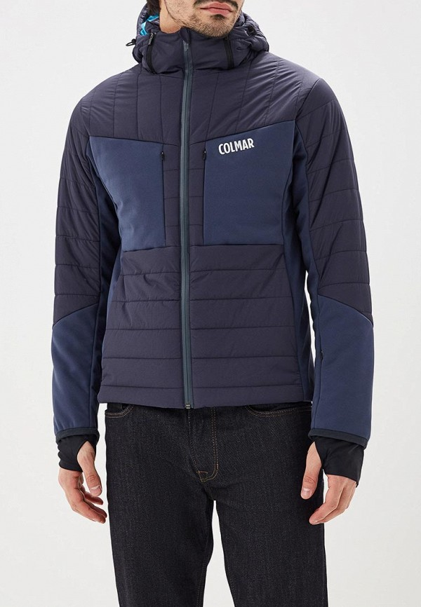 Куртка горнолыжная Colmar Colmar CO070EMCIQY3 colmar куртка