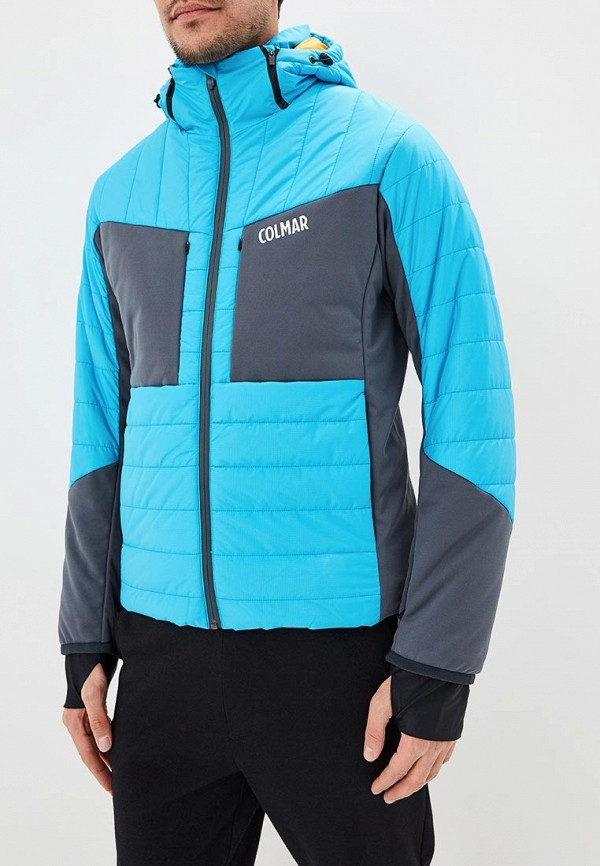Куртка горнолыжная Colmar Colmar CO070EMCIQY4 colmar куртка