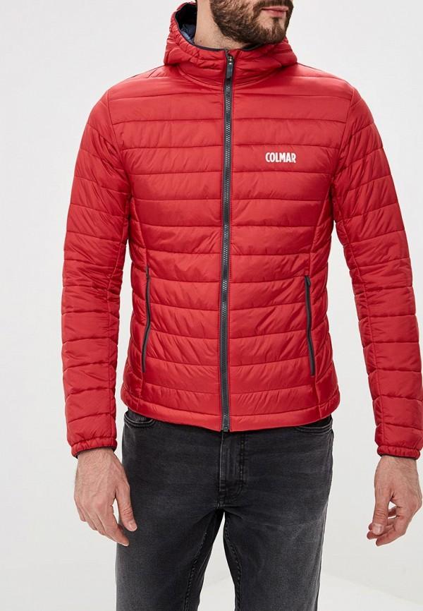 Куртка утепленная Colmar Colmar CO070EMCIQZ3 цена 2017