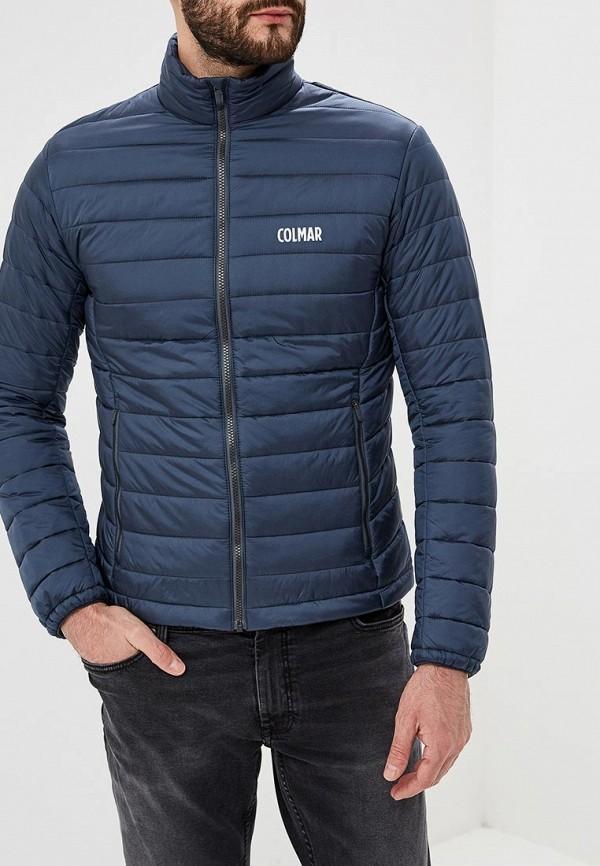 Куртка утепленная Colmar Colmar CO070EMCIQZ5 цена 2017
