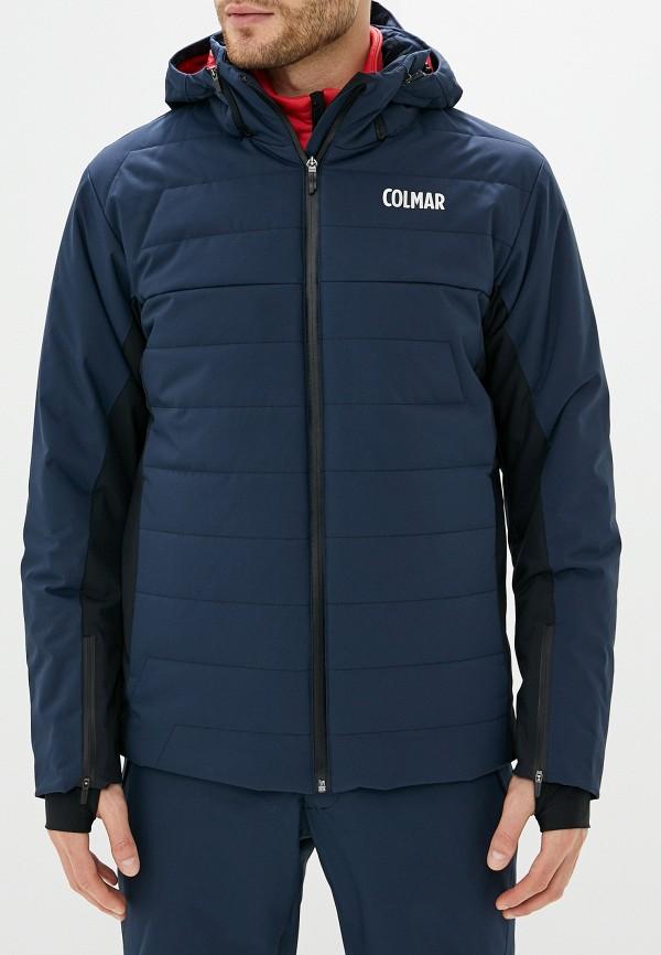 Куртка горнолыжная Colmar Colmar CO070EMHDJH6 colmar куртка утепленная мужская colmar technologic