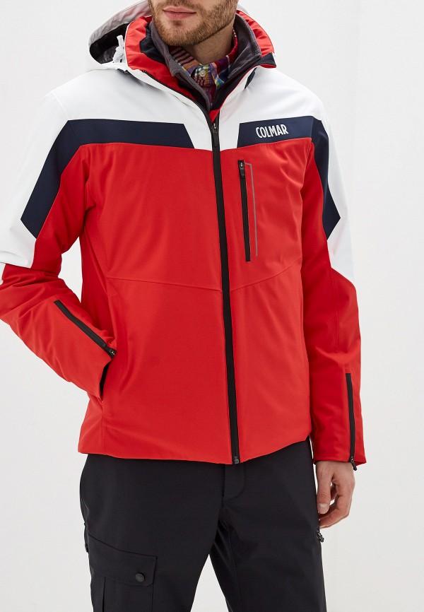 Куртка горнолыжная Colmar Colmar CO070EMHDJH7 colmar куртка утепленная мужская colmar technologic
