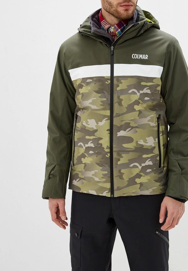 Куртка горнолыжная Colmar Colmar CO070EMHDJH9 colmar куртка утепленная мужская colmar technologic