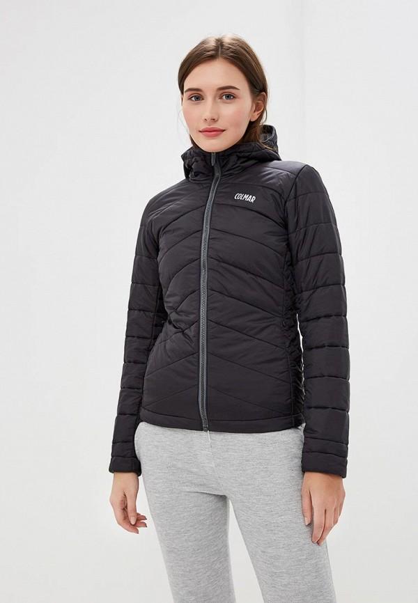 Куртка утепленная Colmar Colmar CO070EWCIRA1 цена 2017