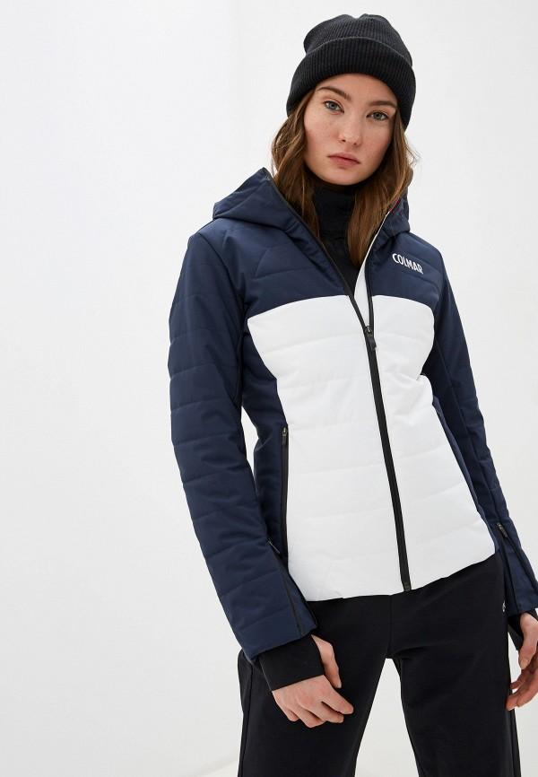 Куртка горнолыжная Colmar Colmar CO070EWHDJJ0 colmar куртка утепленная мужская colmar technologic