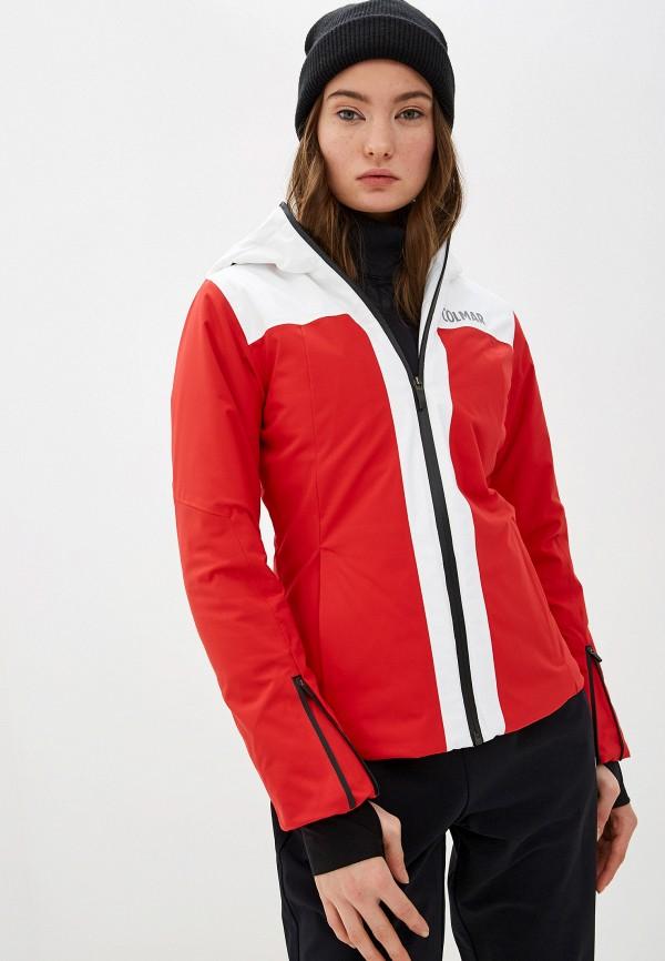 Куртка горнолыжная Colmar Colmar CO070EWHDJJ1 colmar куртка утепленная мужская colmar technologic