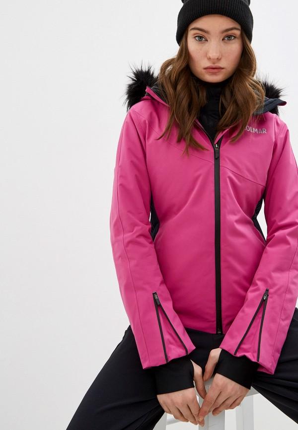 Куртка горнолыжная Colmar Colmar CO070EWHDJJ4 colmar куртка утепленная мужская colmar technologic