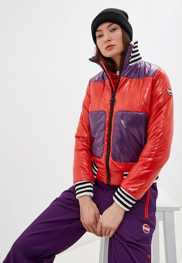 Куртка утепленная Colmar Colmar CO070EWHDJJ5 colmar куртка утепленная мужская colmar technologic