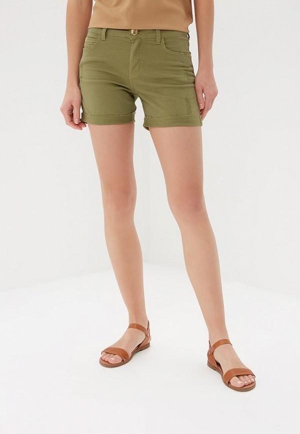 Шорты джинсовые Colcci Colcci CO072EWBNOO2 шорты chuck co