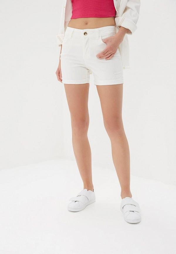 Шорты джинсовые Colcci Colcci CO072EWBNOO4 шорты chuck co