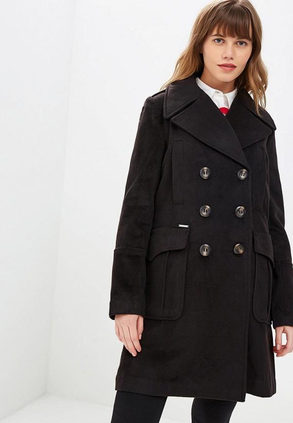 Купить Пальто Colcci, co072ewccvm8, черный, Осень-зима 2018/2019