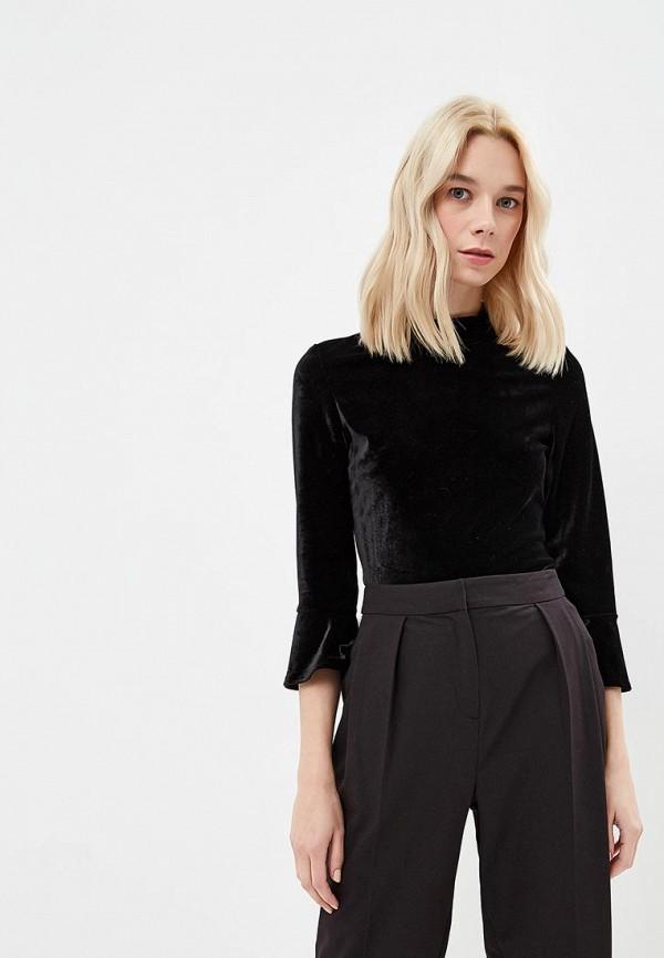 Купить Блуза Colcci, co072ewccvo7, черный, Осень-зима 2018/2019