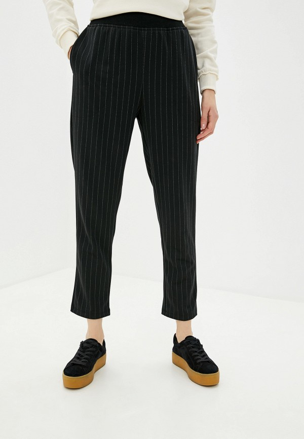 женские повседневные брюки colcci, черные