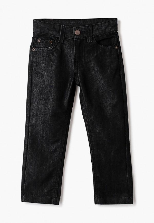 джинсы code для мальчика, черные