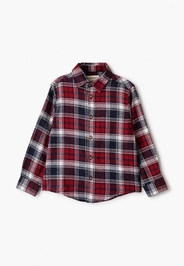 Рубашка Code