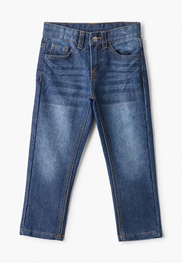 джинсы code для мальчика, синие