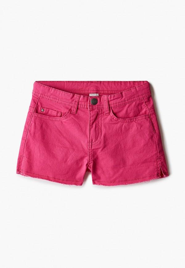 шорты code для девочки, розовые