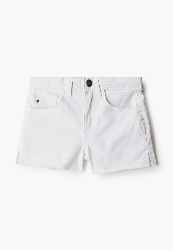 шорты code для девочки, белые