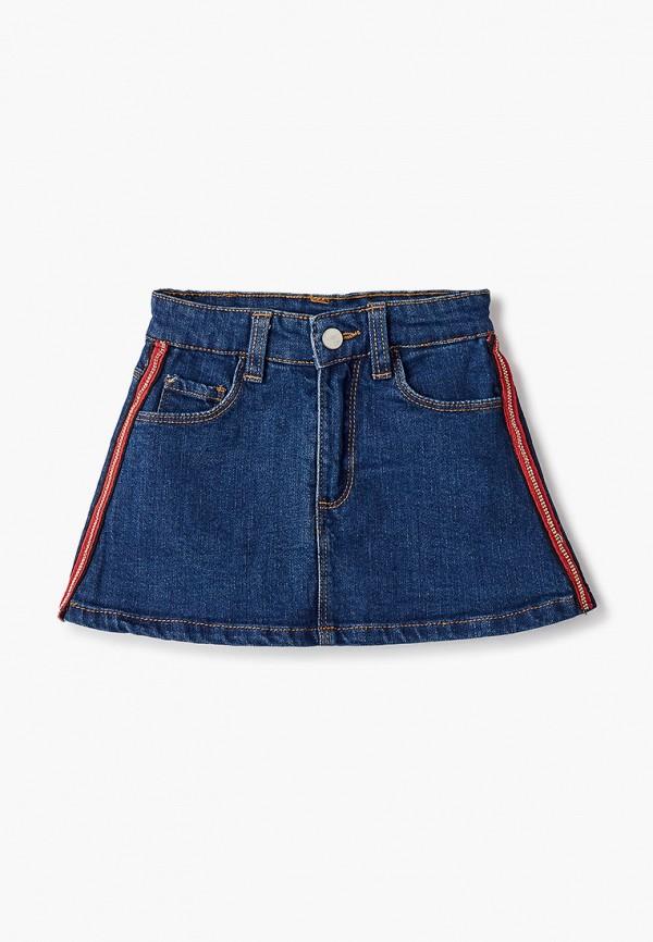 Юбка джинсовая Code