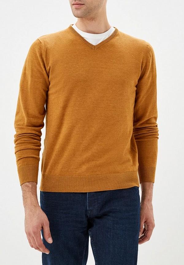 Пуловер Code