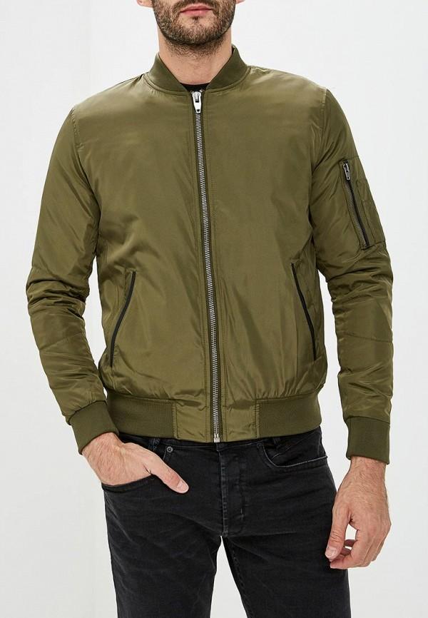 Куртка утепленная Code Code CO073EMCRJI1 куртка house design code