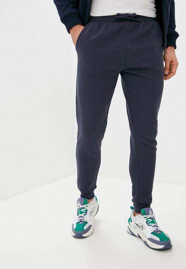 мужские спортивные брюки code, синие