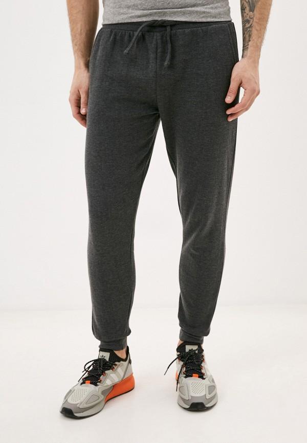 мужские спортивные брюки code, серые